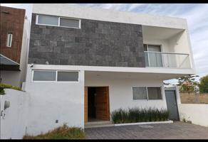 Foto de casa en renta en  , punta esmeralda, corregidora, querétaro, 19219760 No. 01