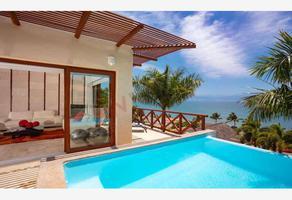 Foto de casa en venta en punta esmeralda , cruz de huanacaxtle, bahía de banderas, nayarit, 0 No. 01