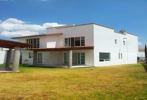 Foto de casa en venta en punta juriquilla , punta juriquilla, querétaro, querétaro, 14367822 No. 01