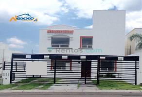 Foto de casa en renta en punta juriquilla , punta juriquilla, querétaro, querétaro, 17839216 No. 01