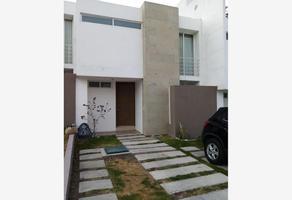 Foto de casa en renta en  , punta juriquilla, querétaro, querétaro, 19069514 No. 01
