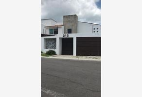 Foto de casa en renta en  , punta juriquilla, querétaro, querétaro, 5436763 No. 01