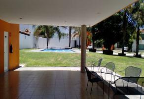 Foto de casa en renta en  , punta juriquilla, querétaro, querétaro, 6223240 No. 01