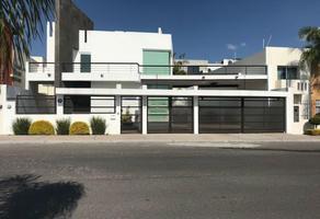 Foto de casa en renta en  , punta juriquilla, querétaro, querétaro, 6395999 No. 01