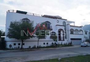 Foto de casa en venta en  , punta la boca, santiago, nuevo león, 13982739 No. 01