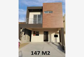 Foto de casa en venta en punta lara 157, privadas de santa catarina sector elite, santa catarina, nuevo león, 19426531 No. 01