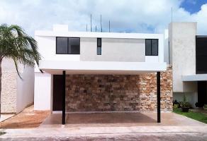 Foto de casa en renta en punta lomas , temozon norte, mérida, yucatán, 15939092 No. 01