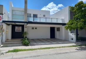 Foto de casa en renta en punta mediterránea #, punta del este, león, guanajuato, 0 No. 01