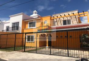 Foto de casa en renta en punta molas , supermanzana 17, benito juárez, quintana roo, 0 No. 01