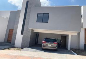 Foto de casa en venta en punta pariña , villas del pedregal, san luis potosí, san luis potosí, 15427360 No. 01
