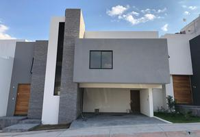 Foto de casa en venta en punta pariñas 103, villas del pedregal, san luis potosí, san luis potosí, 20098317 No. 01