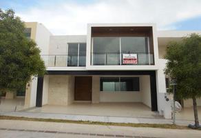 Foto de casa en renta en punta peñasco 173, punta del este, león, guanajuato, 0 No. 01