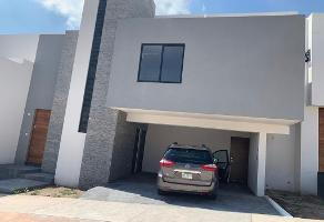 Foto de casa en venta en punta pirañas 103, san luis potosí centro, san luis potosí, san luis potosí, 15160417 No. 01