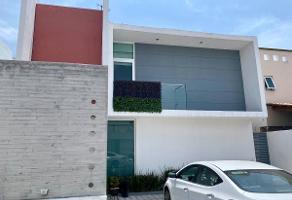 Foto de casa en renta en punta roca , punta juriquilla, querétaro, querétaro, 14000835 No. 01