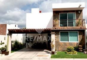 Foto de casa en venta en punta roca , punta juriquilla, querétaro, querétaro, 14218984 No. 01