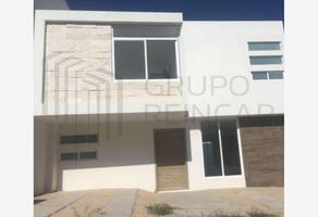 Foto de casa en venta en punta rubi 1, punta esmeralda, corregidora, querétaro, 19386394 No. 01