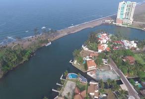 Foto de terreno habitacional en venta en punta salinas , el dorado, boca del río, veracruz de ignacio de la llave, 10102335 No. 01