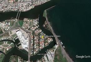 Foto de terreno habitacional en venta en punta salinas , el dorado, boca del río, veracruz de ignacio de la llave, 0 No. 01