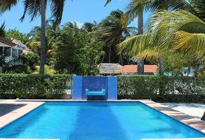 Foto de casa en venta en  , punta sam, benito juárez, quintana roo, 10882605 No. 01