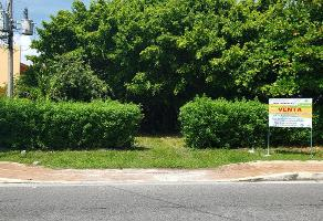 Foto de terreno habitacional en venta en  , punta sam, benito juárez, quintana roo, 11285262 No. 01
