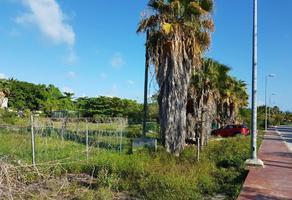 Foto de terreno comercial en venta en  , punta sam, benito juárez, quintana roo, 18441048 No. 01