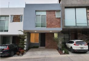 Foto de casa en venta en  , altagracia, zapopan, jalisco, 11957412 No. 01