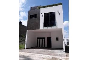 Foto de casa en venta en punto san isidro 4485, mesa colorada poniente, zapopan, jalisco, 12487602 No. 01