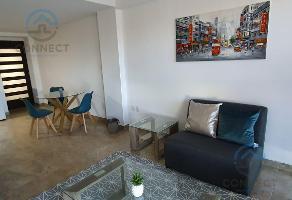 Foto de departamento en renta en  , punto verde, león, guanajuato, 12258625 No. 01