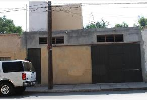 Foto de bodega en venta en purcell 924, saltillo zona centro, saltillo, coahuila de zaragoza, 6347890 No. 01