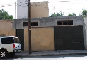 Foto de bodega en venta en purcell , saltillo zona centro, saltillo, coahuila de zaragoza, 6804405 No. 01