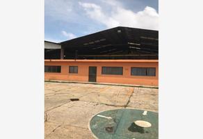 Foto de nave industrial en renta en purepechas 1, santa cruz acatlán, naucalpan de juárez, méxico, 17015541 No. 01