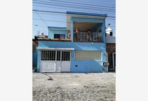 Foto de casa en venta en purepechas , cerrito colorado, querétaro, querétaro, 15531448 No. 01