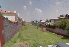 Foto de terreno habitacional en venta en  , purísima, metepec, méxico, 11766260 No. 01