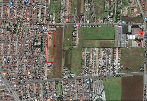 Foto de terreno habitacional en venta en  , purísima, metepec, méxico, 12643937 No. 01
