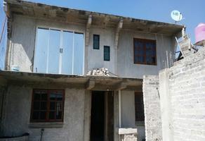 Foto de casa en venta en purisima sur , ejido de san cristóbal nexquipayac, atenco, méxico, 17847776 No. 01