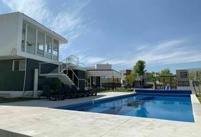 Foto de terreno habitacional en venta en pv isla del carmen parque campeche , santa clara ocoyucan, ocoyucan, puebla, 20957777 No. 01