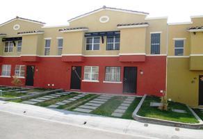 Foto de casa en condominio en renta en pyxis , real solare, el marqués, querétaro, 0 No. 01