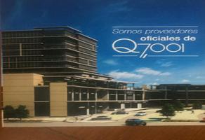 Foto de oficina en venta en q7001 torre 2 , centro sur, querétaro, querétaro, 0 No. 01
