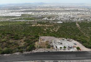 Foto de terreno industrial en venta en qro-chich avenida del cereso , el salitre, querétaro, querétaro, 0 No. 01