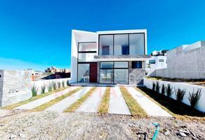 Foto de casa en venta en quebracho , san josé buenavista, querétaro, querétaro, 15799098 No. 01
