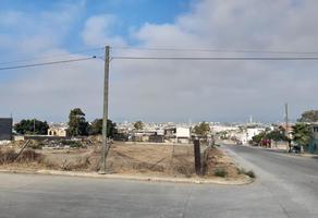 Foto de terreno habitacional en venta en queretaro 0, constitución, playas de rosarito, baja california, 19403434 No. 01