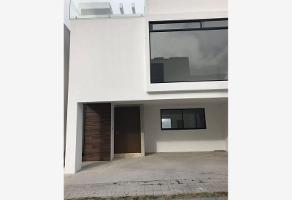 Foto de casa en venta en querétaro 1, lomas de angelópolis ii, san andrés cholula, puebla, 0 No. 01