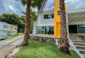 Foto de casa en venta en queretaro 100, cantarranas, cuernavaca, morelos, 0 No. 01