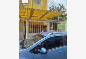 Foto de casa en venta en queretaro 117, bonito ecatepec, ecatepec de morelos, méxico, 15786129 No. 01