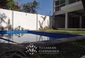 Foto de departamento en venta en queretaro 18, cantarranas, cuernavaca, morelos, 18234045 No. 01