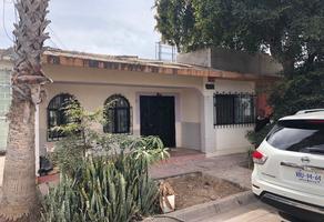 Foto de casa en venta en querétaro #2079 , estrella, ahome, sinaloa, 16388195 No. 01