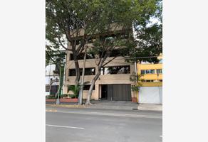 Foto de edificio en venta en queretaro 27, roma norte, cuauhtémoc, df / cdmx, 0 No. 01