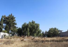 Foto de terreno comercial en venta en queretaro , cuauhtémoc, tecámac, méxico, 0 No. 01