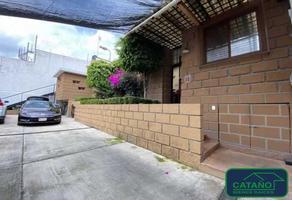 Foto de casa en venta en queretaro , héroes de padierna, la magdalena contreras, df / cdmx, 7117490 No. 01