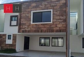 Foto de casa en venta en queretaro , lomas de angelópolis ii, san andrés cholula, puebla, 0 No. 01